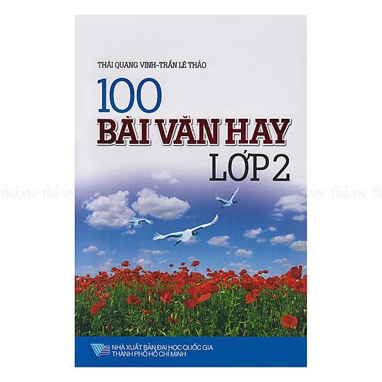 100 Bài Văn Hay Lớp 2