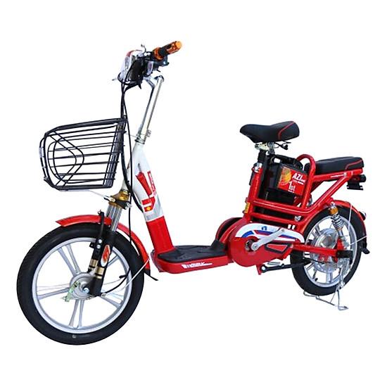 Xe đạp điện BMX