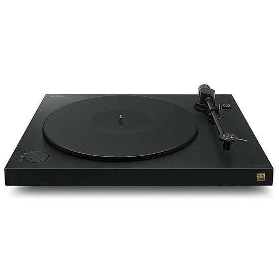 Đầu Máy Nghe Nhạc Quay Đĩa Kỹ Thuật Số Hi-Res Sony (SONY) PS-HX500 - Đen