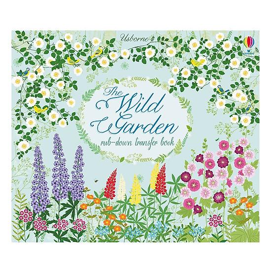 Usborne The Wild Garden