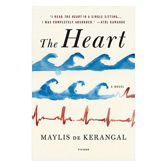 [Download Sách] The Heart: A Novel