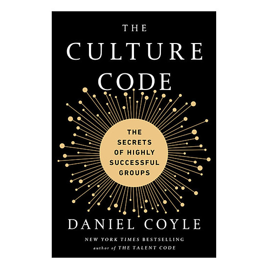 [Download Sách] The Culture Code