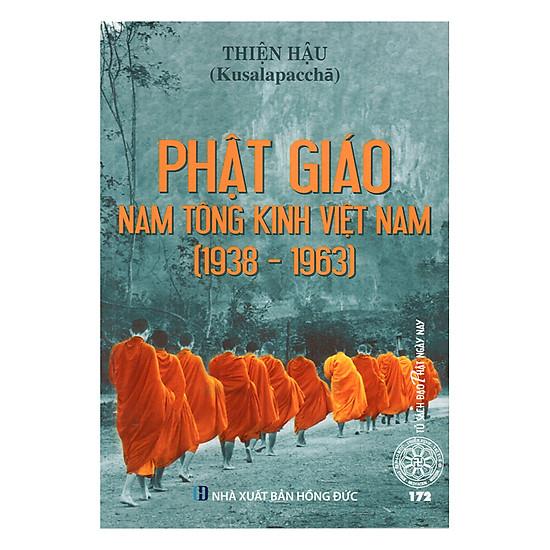 Phật Giáo Nam Tông Kinh Việt Nam (1938-1963)