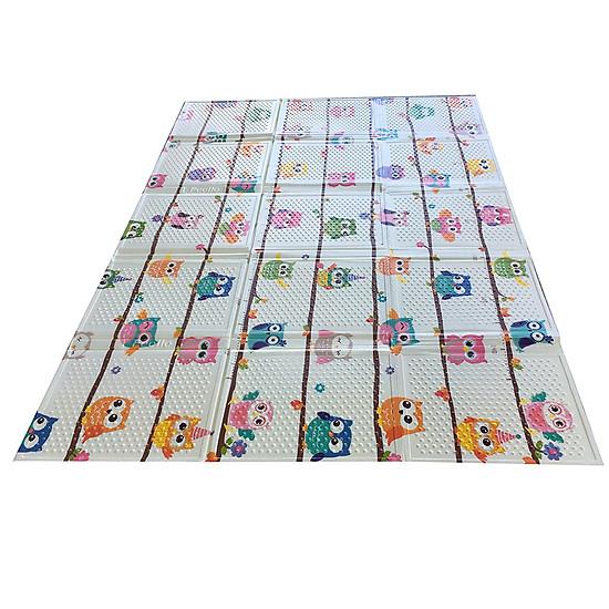Thảm Chơi Cho Bé Hàn Quốc Lamilon LAMI05 (1.4 x 2 m)