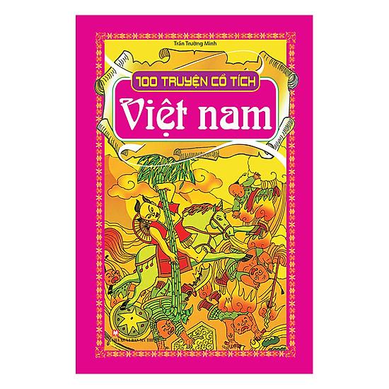 [Download Sách] 100 Truyện Cổ Tích Việt Nam