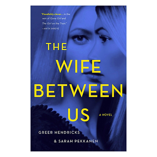[Download sách] The Wife Between Us: A Novel