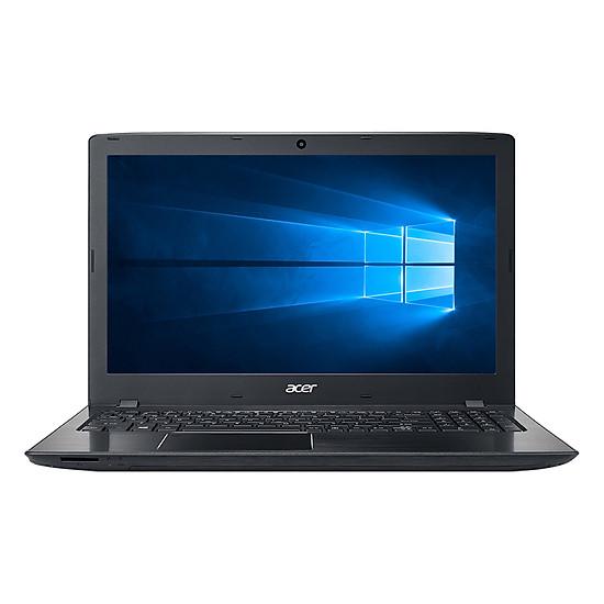 Laptop Acer AS E5-576-56GY NX.GRNSV.003 Core i5-8250U/DOS 15.6 inch (Steel Gray) - Hàng Chính Hãng