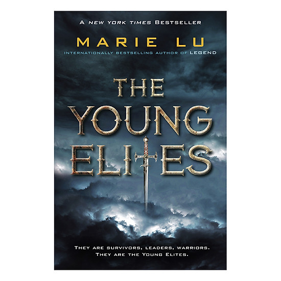 [Download Sách] Young Elites