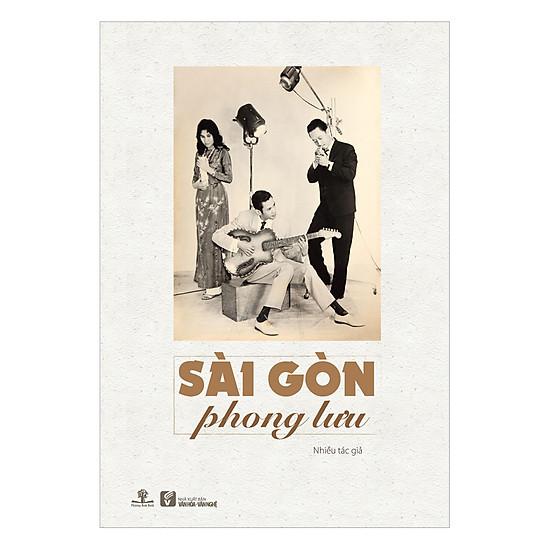 Sài Gòn Phong Lưu