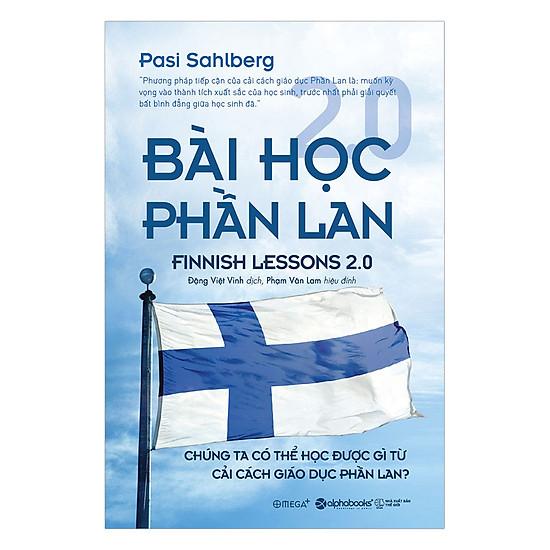 [Download sách] Bài Học Phần Lan 2.0 (Tái Bản 2017)