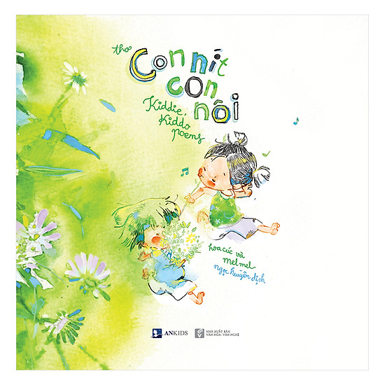 Con Nít Con Nôi - Kiddie Kiddo (Song Ngữ Việt - Anh)