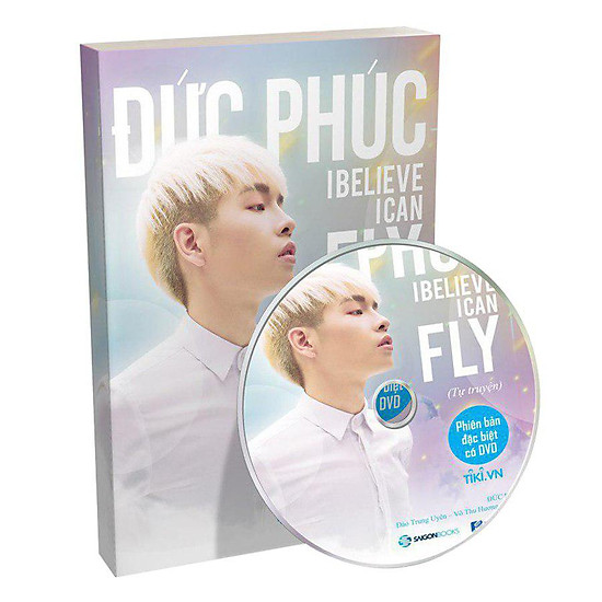 Đức Phúc - I Believe I Can Fly