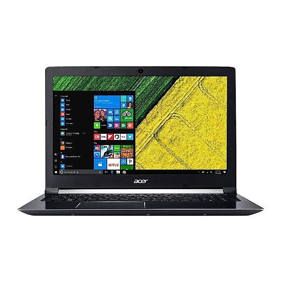 Laptop Acer AS Nitro A715-71G-52WP i5-7300HQ 15.6 inch Free Dos - Hàng Chính Hãng