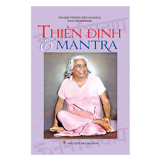 [Download sách] Thiền Định Và Mantra