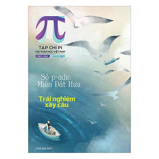 Tạp Chí PI Tập 1 - Số 12