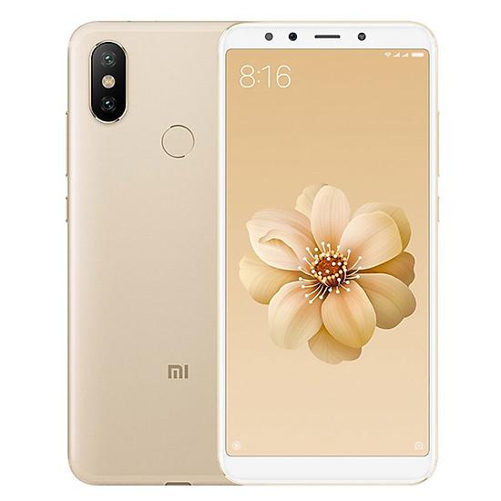 Bảng Giá Điện Thoại Xiaomi Mi A2 (4GB/32GB) – Hàng Chính Hãng Tại Tiki Trading
