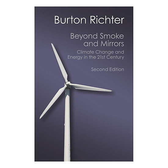 [Download sách] Beyond Smoke And Mirrors: Climate Change And Energy In The 21st Century