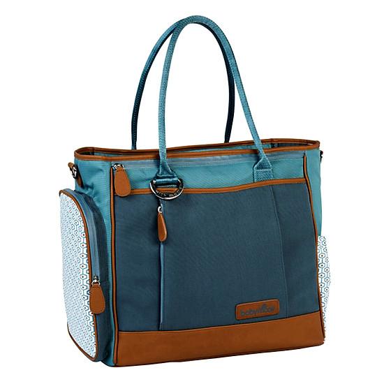 Túi Đựng Đồ Cho Mẹ Và Bé Babymoov Essential BM01641 - Xanh
