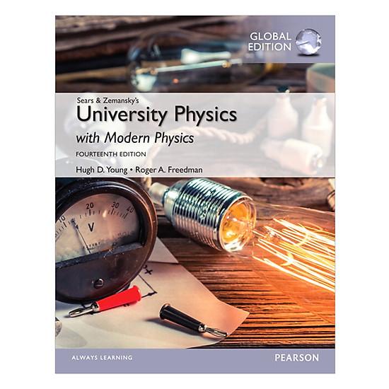 University Physics With Modern Physics, Volume 2 (Chs. 21-37)