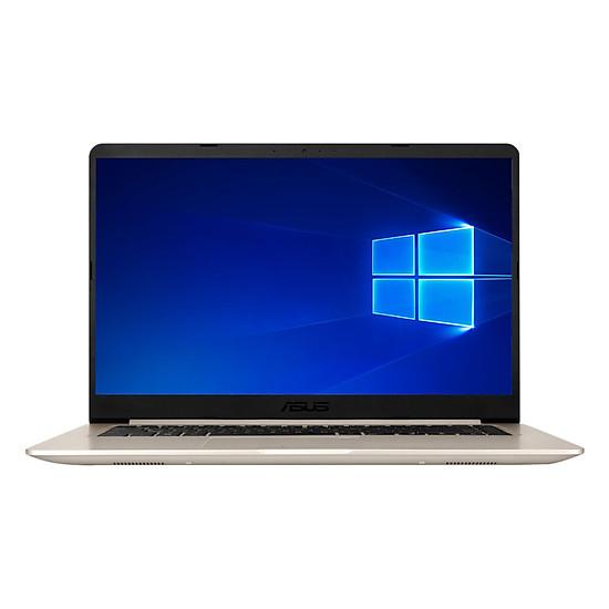 Laptop Asus Vivobook S15 S510UN-BQ319T Core i5-8250U/Win10 (15.6 inch) - Gold - Hàng Chính Hãng