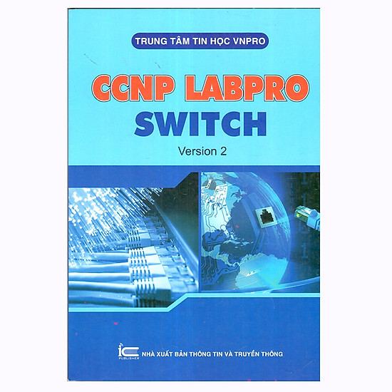 CCNP Labpro Switch – Version 2.0