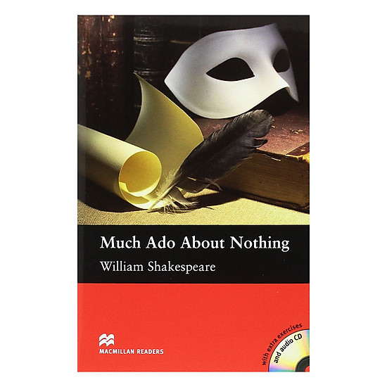 [Download Sách] Much Ado About Nothing
