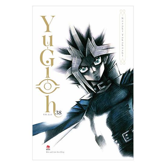 Yu-Gi-Oh! - Vua Trò Chơi - Tập 38
