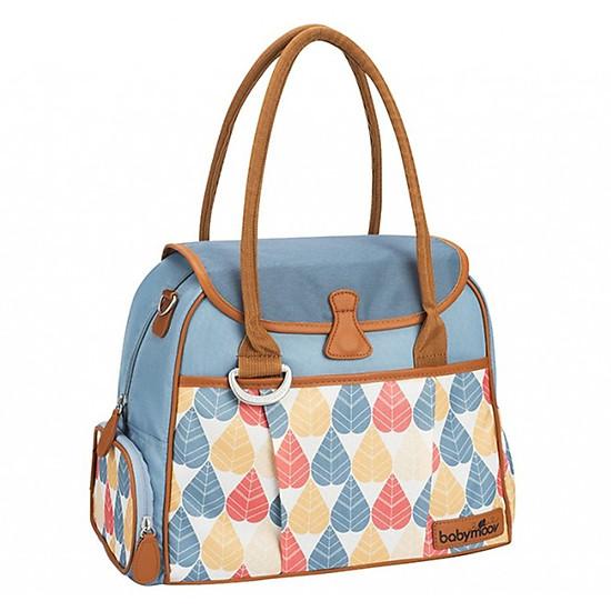 Túi Đựng Đồ Cho Mẹ Và Bé Babymoov Style BM01653 - Xanh