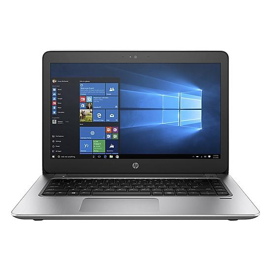 Laptop HP ProBook 450 G4 2TF00PA Core i5-7200U/Free Dos (15.6 inch) - Silver - Hàng Chính Hãng