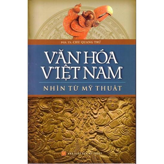 Văn hóa Việt Nam nhìn từ mỹ thuật