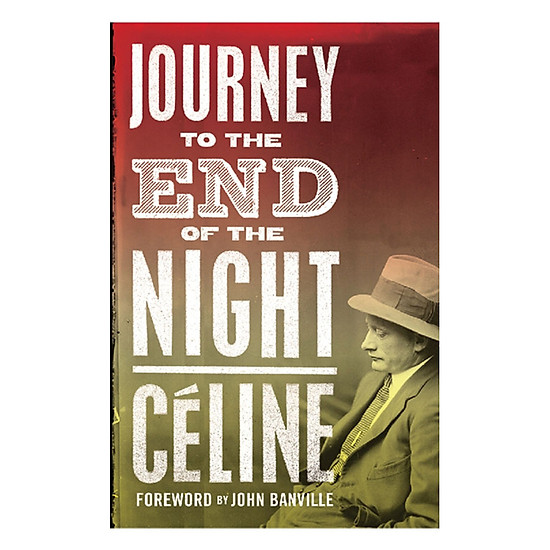[Download Sách] Journey To The End Of The Night