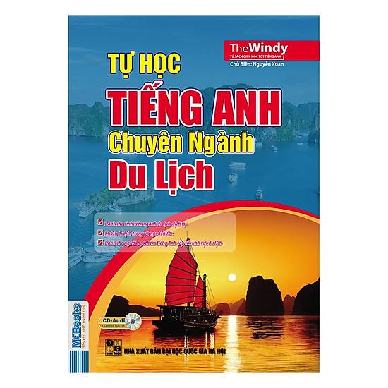 [Download sách] Tự Học Tiếng Anh Chuyên Ngành Du Lịch