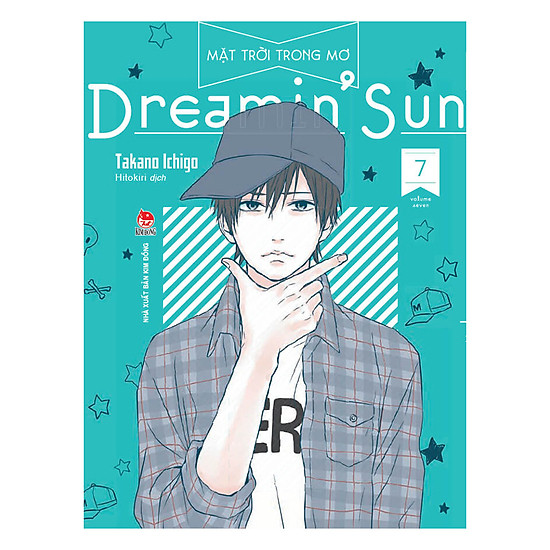 Dreamin' Sun - Mặt Trời Trong Mơ (Tập 7)