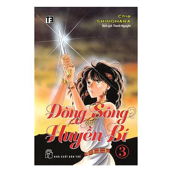 Dòng Sông Huyền Bí (Tập 3)