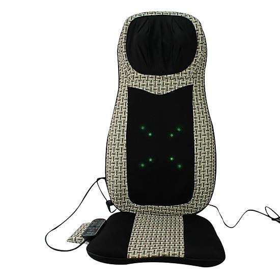Đệm Massage Tích Hợp Kèm Trên Ô Tô Tokuyo TH-593