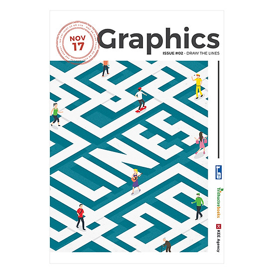 [Download Sách] Graphics 02 - Draw The Lines
