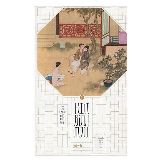 Kim Bình Mai (Tập 3)