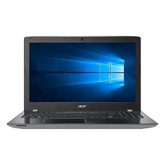 Laptop Acer AS E5-476-58KG NX.GRDSV.001 Core i5-8250U/DOS 14 inch (Steel Gray) - Hàng Chính Hãng