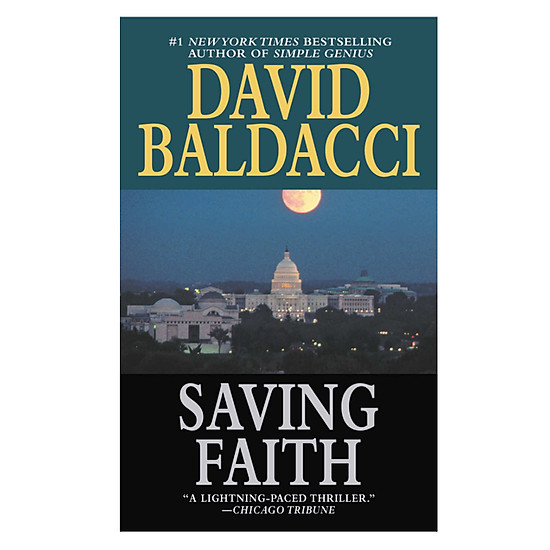 [Download Sách] Saving Faith