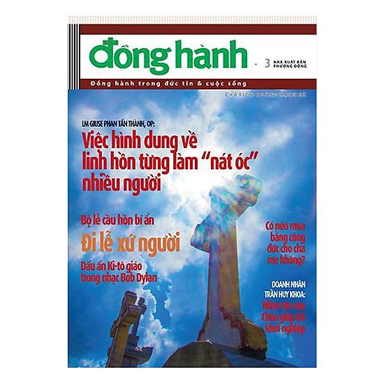 Tạp Chí Đồng Hành Số 3