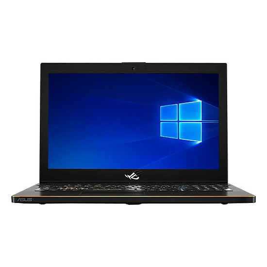 Laptop Asus ROG Zephyrus M GM501GM-EI005T Core i7-8750H/Win10 (15.6 inch) - Hàng Chính Hãng (Black)
