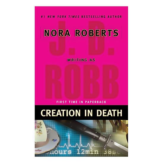 [Download Sách] Creation In Death