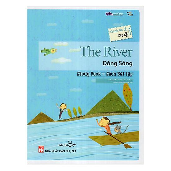 All Story - The River - Dòng Sông - Trình Độ 1 (Tập 4)