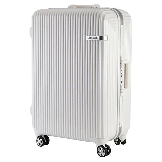 Vali Du Lịch Lock&Lock Travel Zone Luxury Carrier Khóa số TSA (20″) – LTZ991
