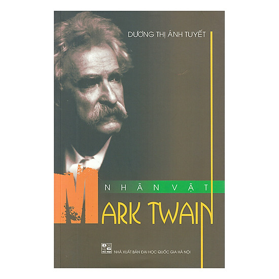 Nhân Vật Mark Twain
