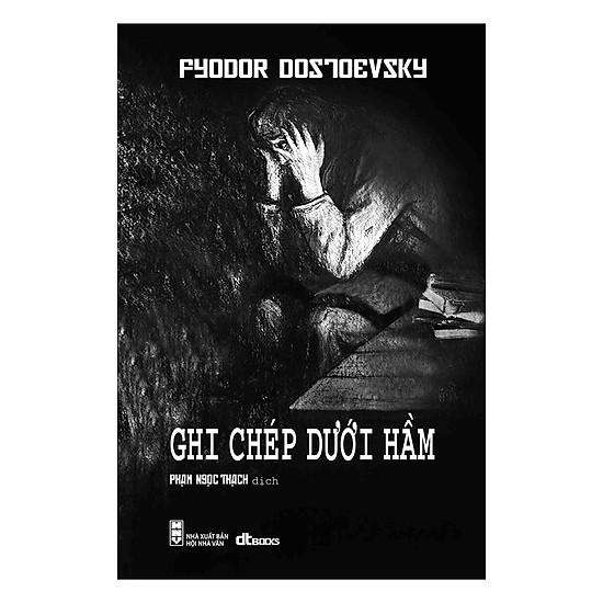 [Download Sách] Ghi Chép Dưới Hầm