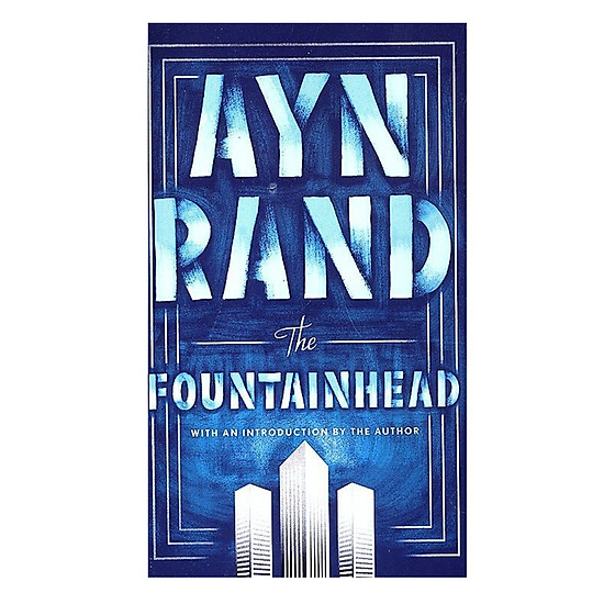 [Download Sách] The Fountainhead