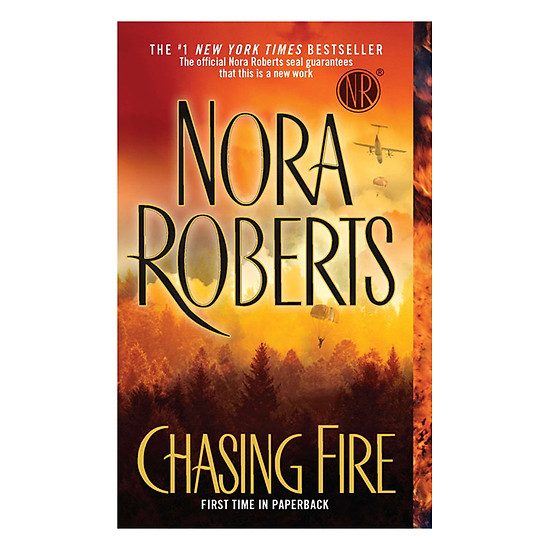 [Download Sách] Chasing Fire