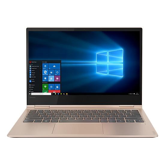 Laptop Lenovo Ideapad Yoga 730-13IKB 81CT001YVN Core i5-8250U/Win10 (14 inch) - Gold - Hàng Chính Hãng