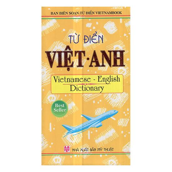 [Download Sách] Từ Điển Việt Anh (Máy Bay)